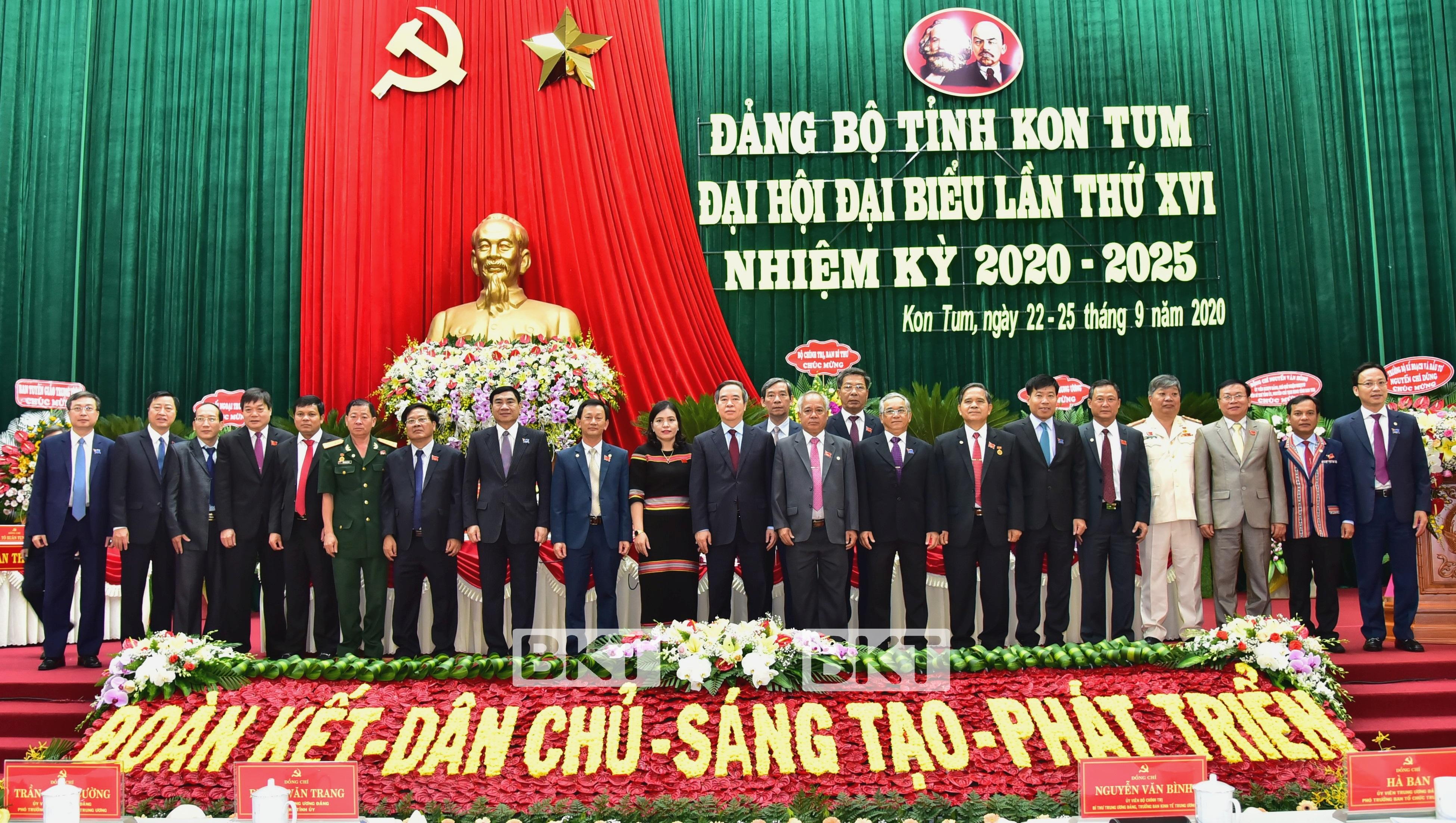 Phat Biểu Của đồng Chi Nguyễn Văn Binh ủy Vien Bộ Chinh Trị Bi Thư Trung ương đảng Trưởng Ban Kinh Tế Trung ương Tại đại Hội đại Biểu đảng Bộ Tỉnh